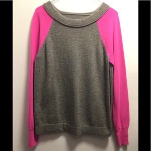 Juicy Couture Cashmere Sweater Med Like New